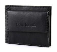 bruno banani Monedero RFID-Safe Mini Wallet Cruzar