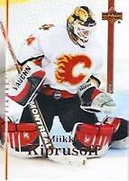 2007-08 Upper Deck Hockey Cards 1-200 Pick From List