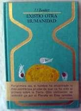 EXISTIÓ OTRA HUMANIDAD - J. J. BENITEZ - PLAZA & JANÉS 1976 - VER INDICE