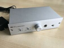 Musical Fidelity V90-HPA Headphone Amplifier and USB DAC