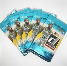 2018-19 Donruss Luka Duncic Rookie Card RC Option - 1 Factory Sealed Retail Pack