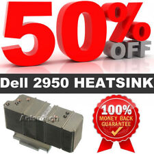 Dell PowerEdge 2950 Server Intel Xeon Cpu Processor Heatsink 0Gf449