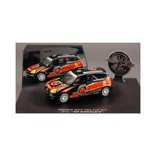 UNIVERSAL HOBBIES 1:43 RENAULT CLIO SPORT CUP ELF MC DONALD #2 2359
