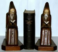 The Holy Bible, Old And New Testaments, 1854 - With Clasp. Eyre & Spottiswoode