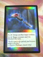 Manifold Key FOIL Timeshifted MTG TSR Time Spiral Remastered 398 English