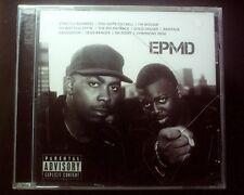 Epmd - Icon CD Sealed