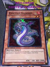 OCCASION Carte Yu Gi Oh EVOLTILE NAJASHO ORCS-FR083 1ère édition