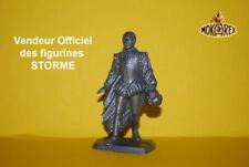 Mokarex - STORME - XVIIeme - Comte de Hornes - 54 mm - Figurine Diorama