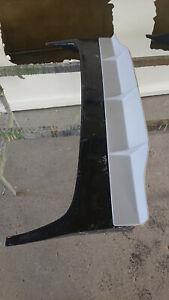 Acura NSX Tommy Kaira Style Gurney OEM wing Flap