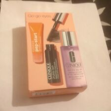 Clinique Go Go Eyes make-up Gift Set/HOLIDAYS/BIRTHDAY/Christmas/Free Gift/Party