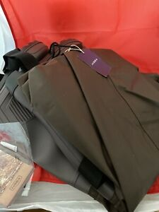 HISEA Nylon FISHING WADERS WATERPROOF INSULATED W Brown Size 12