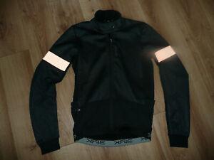 Birk cycling jacket. windstopper. size S