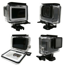 For Gopro Hero 5 Camera Underwater Waterproof Housing Diving Protective Case 45m