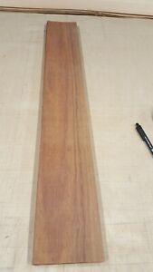 Rosewood Wood Veneer pack 831 for marquetry, furniture restoration, craft work