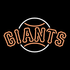 "MLB Baseball San Francisco Giants  Fridge Magnet Decor 2.5"" x 3.5""  #18"