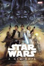 Star Wars: Episode Iv: A New Hope by Roy Thomas (Hardback, 2015)