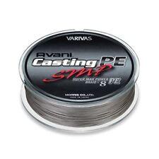 VARIVAS AVANI Casting PE SMP Super Max Power #5 Max 80lb 200m 8 BRAID PE LINE