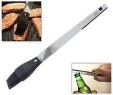 Parrilla pinceles cadac 41,5 cm de acero inoxidable de silicona pinceles back pinceles carne pincel