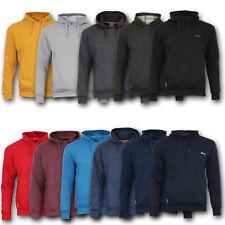 Slazenger Kapuzen Pullover Sweatshirt Hoody Pulli M L XL 2XL 3XL 4XL XXXL XXXXL