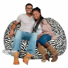 Pleasing Zebra Chair En Ebay Tiendamia Com Gmtry Best Dining Table And Chair Ideas Images Gmtryco