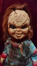 "Dream Rush : Child Play 2 Chucky 12"" Size Doll Customized"