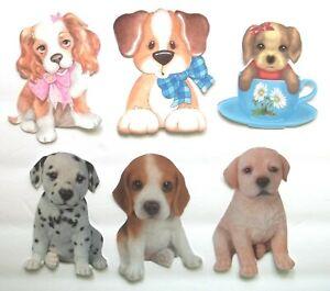 3D UPick New519 Family Friends Verses Dog Cat Pet Scrapbook Card Embellishment