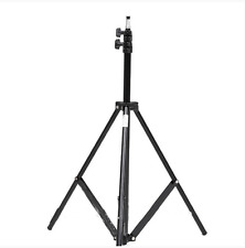 280cm Studio Light Flash Stand Support for Photo Video Tripod Softbox Umbrella