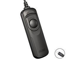 Kabel-Fernauslöser ayex AX-10 S2 für Sony A9, A7, A6500, A6000, A58, NEX-3N uvm.