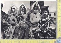 Cartolina - Postcard - Sennori - Costumi Sardi - 1957