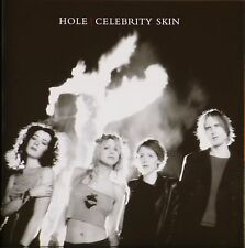 CD - Hole  - Celebrity Skin - A124