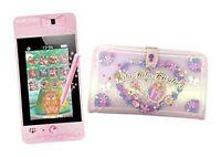 Sanrio x Sega Rilu Rilu Fairilu Fairilu Pad Kawaii Cute F/S w/Tracking# Japan