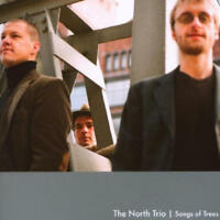 North Trio - Songs Of Árboles Nuevo CD