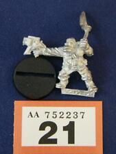 Warhammer 40K Metal Ork Bloodaxe Kommandos Figure 4