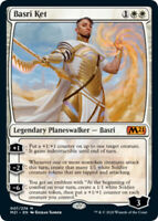 Basri Ket - Foil x1 Magic the Gathering 1x Magic 2021 mtg card