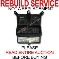 99 00 01 02 03 04 05 Ford F Series 150 250 350 Compass Fuel Meter REBUILD REPAIR