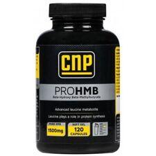 CNP HMB Amino Acid BCAA Tablets Beta-hydroxy beta-methylbutyrate 120 Caps