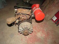 CUSHMAN HUSKY ENGINE M144 MOTOR