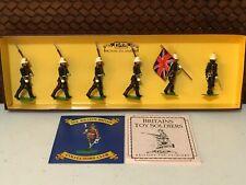 W Britain - 8855 - The Royal Marines circa 1935