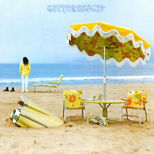 Neil Young - On The Beach - Analog Master Vinyl LP *NEW*