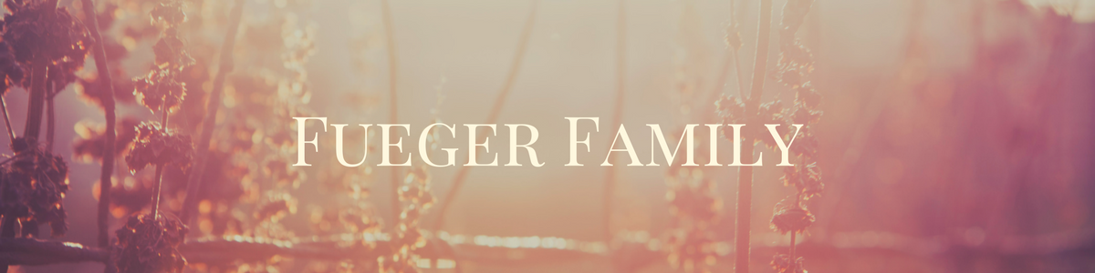 Fueger Family