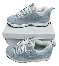 Globe Mens US 8 CT-IV Classic Blue Heaven Chunky Skate Shoes Chet Thomas Pro
