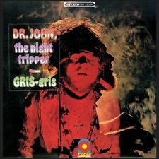 Gris Gris [Remastered] by Dr. John/Dr John & the Night Trippers (CD, Mar-2014, R