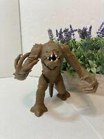 Vintage Star Wars Original Rancor Creature Monster; Kenner; 1984 no box