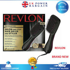 Revlon Hair Dryer and Styler Hair Brush Pro Collection Salon One-Step - DR5212