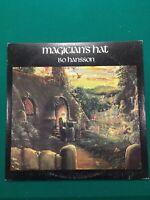 Bo Hansson Magicians Hat Vinyl LP Dated 1973