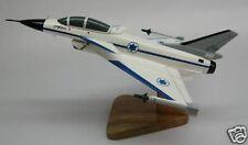 Lavi Israel IAI Airplane Desktop Kiln Dry Wood Model Free Shipping Regular