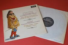SXL 6304 Strauss Bourgeois Suite Maazel VPO Boskovsky Gulda Brabec DECCA STEREO