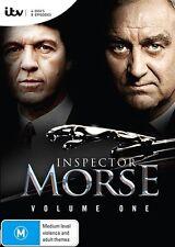 Inspector Morse: Volume 1 * NEW DVD *