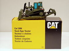 "Caterpillar D9N Dozer ""MILITARY GREEN"" - 1/50 - NZG #298 - MIB - Only 500 Made"