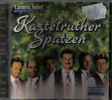 Kastelruther Spatzen-Musikale Glucksmomenten cd album
